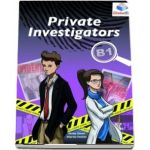 Private Investigators Level B1 plus