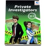 Private Investigators Level B2