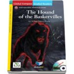 The Hound of Baskervilles. Includes an MP3 CD with the recordings in British English
