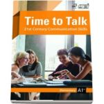 Time to Talk Elementary A1 plus