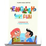 English Made Fun de Florin Radu Bortes