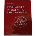 Inequalities in bicentric quadrilateral