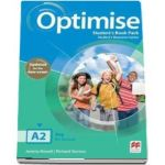 Optimise A2. Students Book Pack