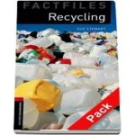 Oxford Bookworms Factfiles Level 3. Recycling