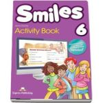 Smiles 6. Activity Book (Jenny Dooley)