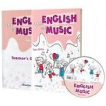 Pachet Learn English with music (Sticlea Elena)