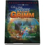 CELE MAI FRUMOASE BASME GRIMM