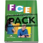 FCE Use of English 1. Teachers book with Digibook App
