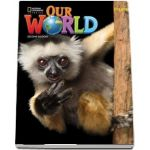 Our World Starter, Second Edition. Workbook