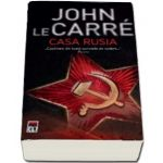 Crucea lui Cross (John Le Carre)