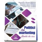 Politici de marketing. Studii de caz