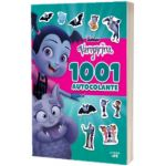 Disney Junior. Vampirina. 1001 de autocolante (Disney)