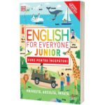 English for Everyone Junior. Curs pentru incepatori