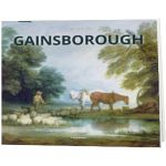 Gainsborough, Ruth Dangelmaier, Prior