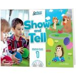 Show and Tell. Level 1. Student Book and Multi-ROM Pack