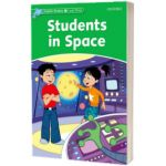 Dolphin Readers: Level 3: Students in Space