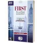 First buster. Coursebook, Laura Clyde, ELI