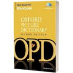 Oxford Picture Dictionary Second Edition. High Beginning Workbook. Vocabulary reinforcement activity book with 4 audio CDs, Marjorie Fuchs, Oxford University Press