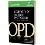 Oxford Picture Dictionary Second Edition. Lesson Plans. Instructor planning resource (Book, CDs, CD-ROM) for multilevel listening and pronunciation exercises, Jenni Currie Santamaria, Oxford University Press