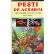 Pesti De Acvariu - Totul Despre