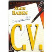 Ghid Baden - Cv ( Curriculum Vitae)