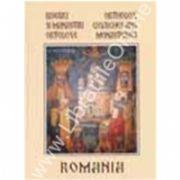 Romania manastiri