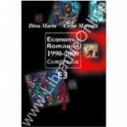Economia României 1990-2000. Compendiu