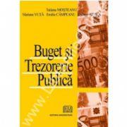 Buget si trezorerie publica