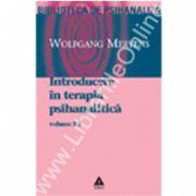 Introducere în terapia psihanalitică, vol. 2