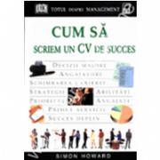 Cum sa scriem un CV de succes