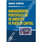 Managementul portofoliilor de investitii pe piata de capital