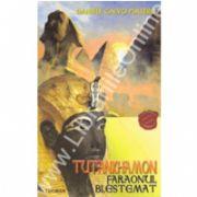 Tutankhamon, Faraonul Blestemat