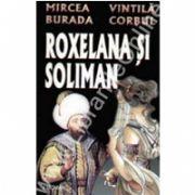 Roxelana Si Soliman