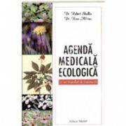 Agenda medicala ecologica