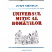 Universul Mitic Al Romanilor