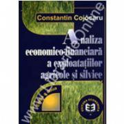 Analiza economico-financiară a exploataţiilor agricole şi silvice, Ediţia a II-a
