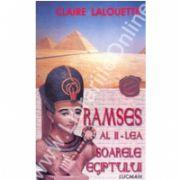 Ramses Al I I-lea Soarele Egiptului