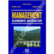 Management -elemente aplicative