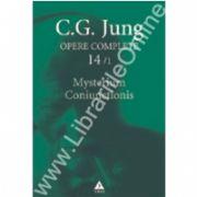 Opere Complete. vol. 14/1, Mysterium Coniunctionis. Separarea şi compunerea contrariilor psihice în alchimie