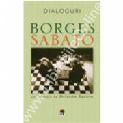 Dialoguri Borges-Sabato