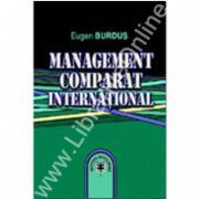 Management comparat internaţional