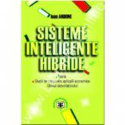 Sisteme inteligente hibride. Teorii. Studii de caz pentru aplicaţii economice. Ghidul dezvoltatorului