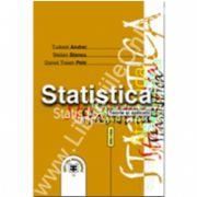Statistica. Teorie şi aplicaţii, Ediţia a II-a