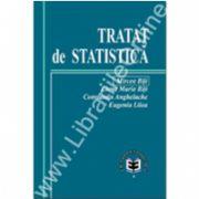 Tratat de statistică