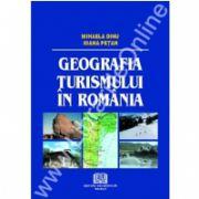 Geografia turismului in Romania