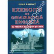 Exercitii De Gramatica Engleza