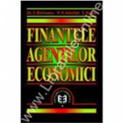 Finanţele agenţilor economici