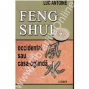 Feng Shui - Occidental Sau Casa Oglinda