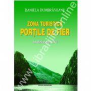 Zona turistica Portile de Fier -Analiza geografica