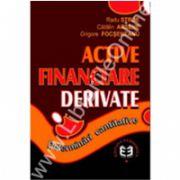 Active financiare derivate. Determinări cantitative